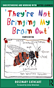 They're Not Bringing My Brain Out by Rosemary Cathcart
